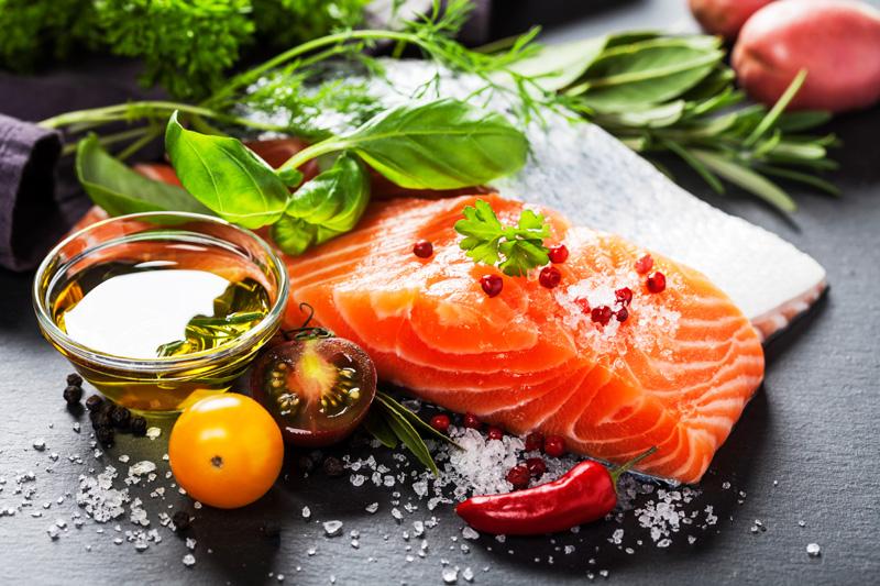 Bị mụn trứng cá nên ăn gì ? Và không nên ăn những gì ? 7