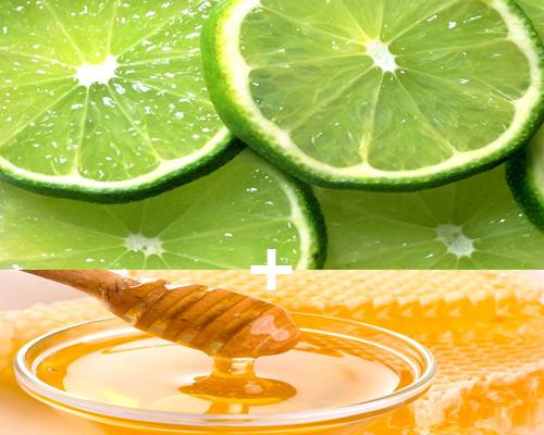 5 Cách trị mụn đầu đen hiệu quả tốt nhất được chia sẻ ầm ầm - chanh và mật ong