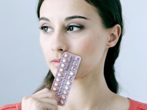 Rộ mốt trị mụn bằng thuốc tránh thai - Có nên làm theo?