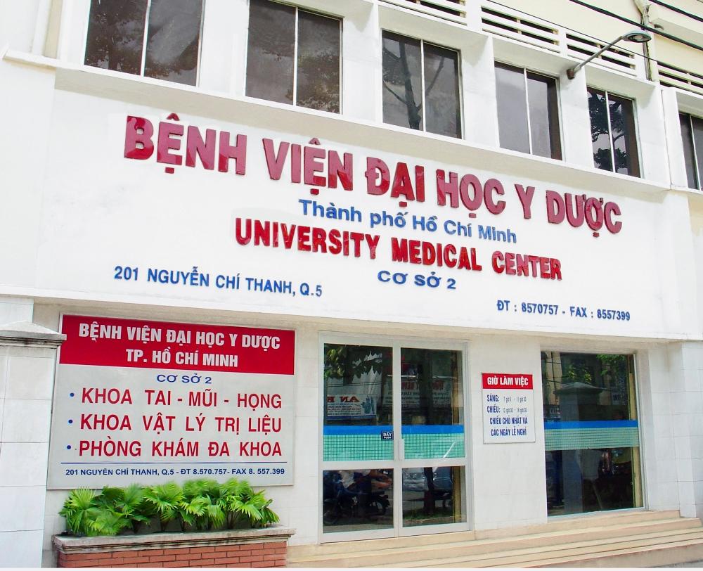 2 bệnh viện uy tín khám da liễu tốt nhất tại TP.HCM 2