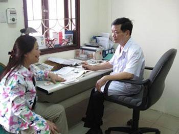 5 Bác sĩ da liễu giỏi tại Hà Nội chữa mụn, thâm, nám..- Địa chỉ và thông tin 1