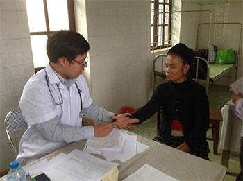 5 Bác sĩ da liễu giỏi tại Hà Nội chữa mụn, thâm, nám..- Địa chỉ và thông tin 3