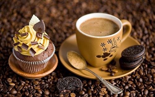 Hạn chế sử dụng cà phê - Chế độ ăn uống cho người bị mụn