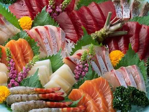 Thực phẩm chứa acid béo không no nên bổ sung vào chế độ ăn uống cho người bị mụn
