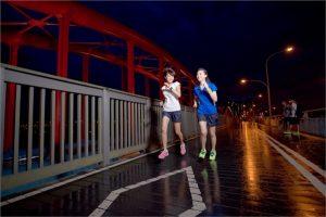 tập thể dục giúp ngăn ngừa mụn